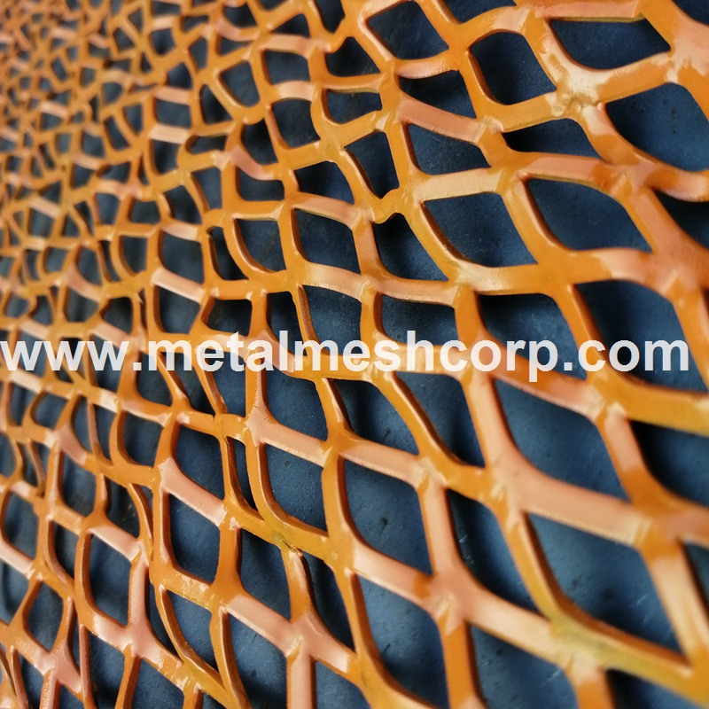 Performance of Aluminum Metal Mesh