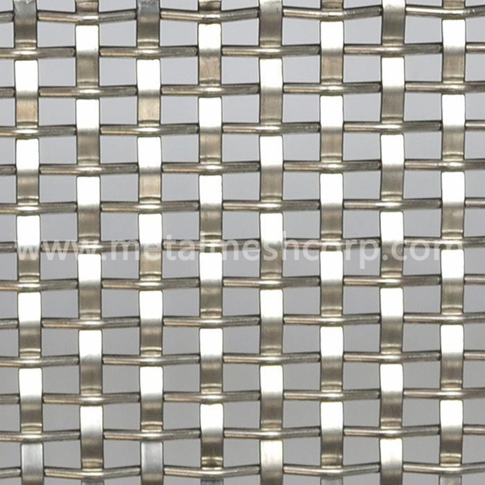 Architectural Decorative Wire Mesh China4