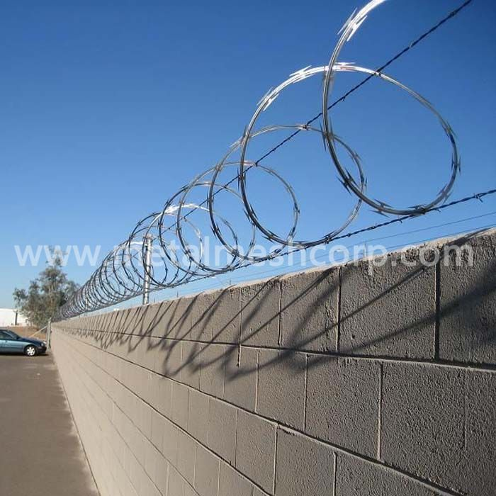 Expanded Wire Mesh Manufacturers