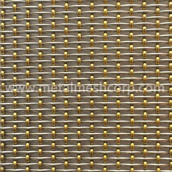 Stainless Steel Architectural Flexibility Cable Mesh
