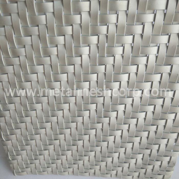 Architectural Aluminum Decorative Mesh
