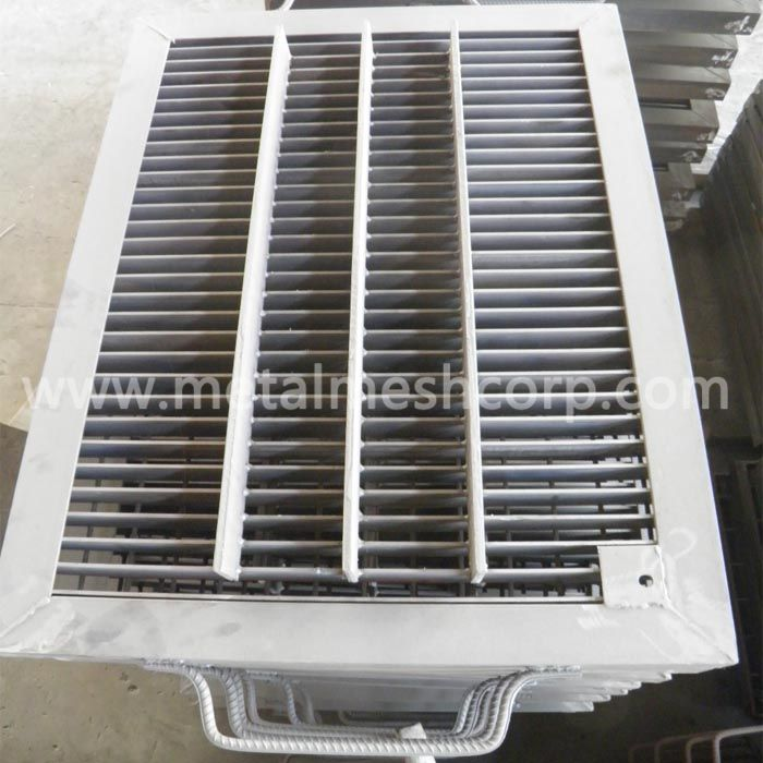 Welded Steel Grating for Drainage Cover