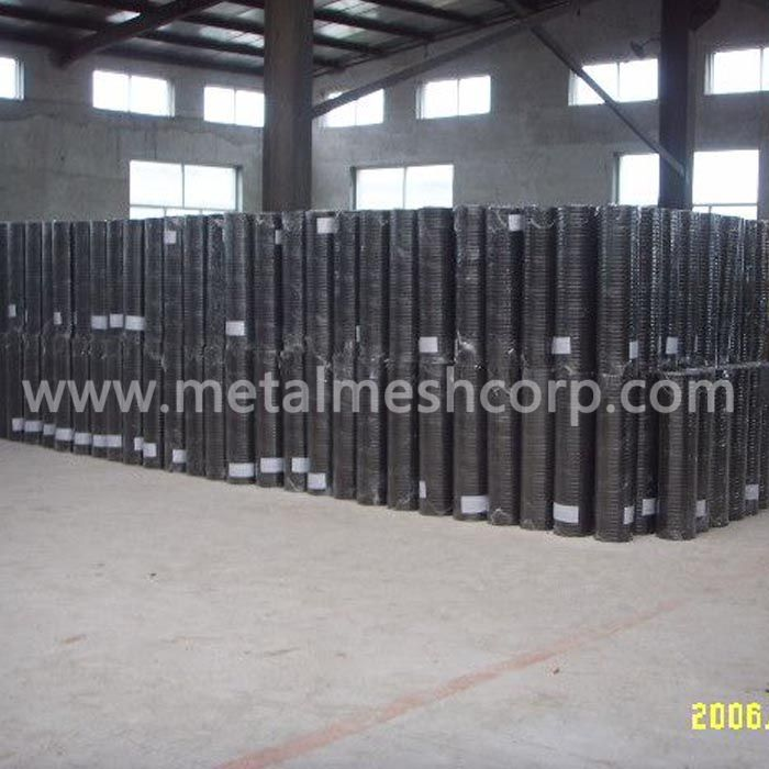 Welded Reinforcement Steel Mesh