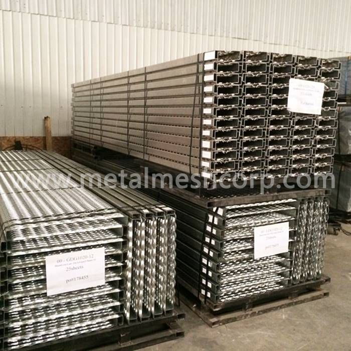 Anti-Skid Plates Tread Plates