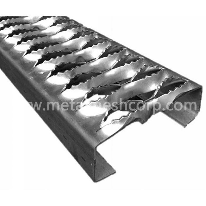 5 inch Grip Strut Safety Grating