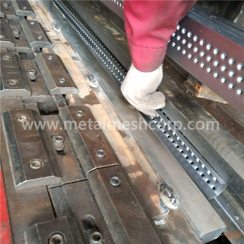 4 Row Stock Ladder Rungs