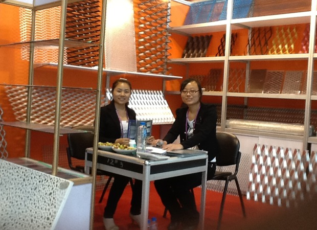 'Integrity Service customers, to be quality Chinese Supplier'HEBEI METAL MESH CO