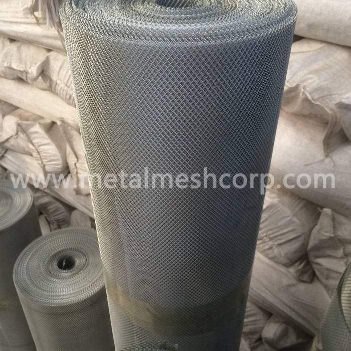 Micro Expanded Metal Mesh