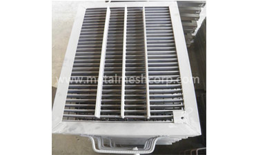 Galvanized Steel Grating is Not Easy to Oxidize