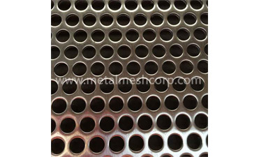 Tensile strength of Wire Mesh