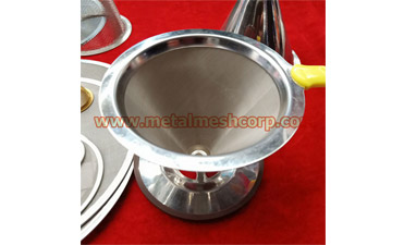 We have new products Filter Mesh.