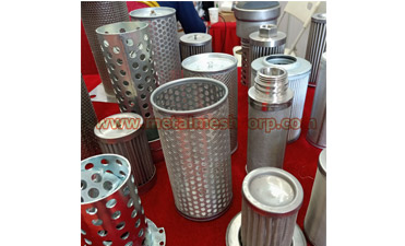 From the following aspects, analyze the reason for Filter Mesh rust.