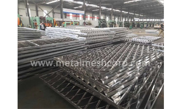 Architectural Expanded Metal Mesh Characteristics and Applications