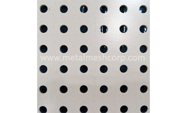 What are the Advantages and Functions of Perforated Metal Mesh for Ceiling?