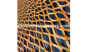 What are the Advantages of Using Aluminum Expanded Mesh?