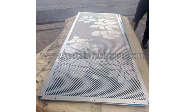 Do you know the Classification of Architectural Perforated Aluminum Panels?
