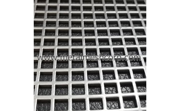 Our Company has 5mm Thickness Stainless Steel Perforated Sheet on Sale.