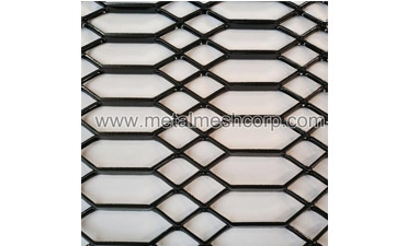 What is the Difference Between Perforated Metal, Expanded Metal and Wire Mesh?