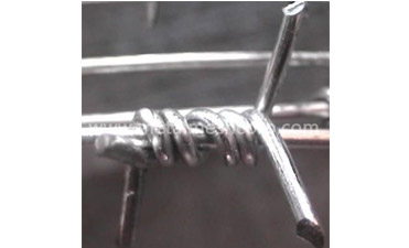 How is Razor Barbed Wire Formed?